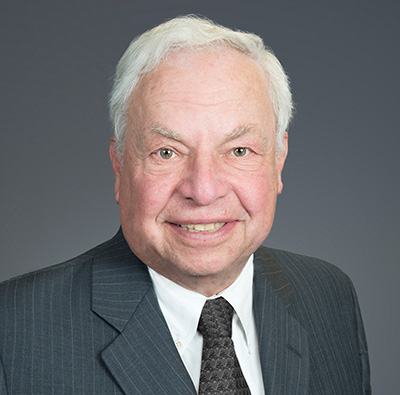 John F. Woyke