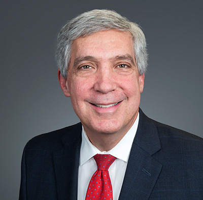 Robert G. Brody