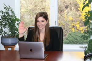 Taylor S. Knowles sworn into New York State Bar